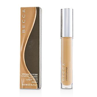 Becca Ultimate Coverage Longwear Concealer - # Honey - 6g/0.21oz