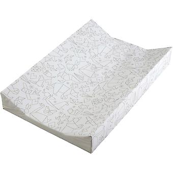 East Coast Wedge Changing Mat Origami