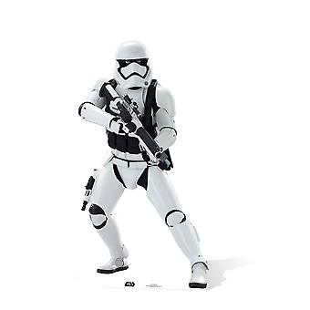 Stormtrooper первого порядка (пробуждается сила)