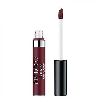 Full Mat Lip Color Plum Noir