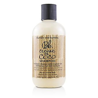 Bumble And Bumble Bb. Creme De Coco Shampoo (dry Or Coarse Hair) - 250ml/8.5oz