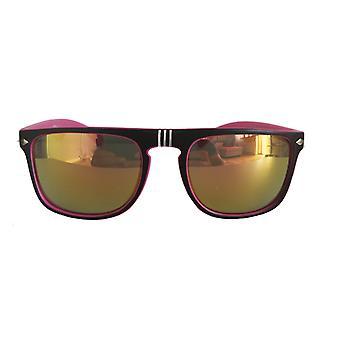 Viper Wayfarer (Black/pink)