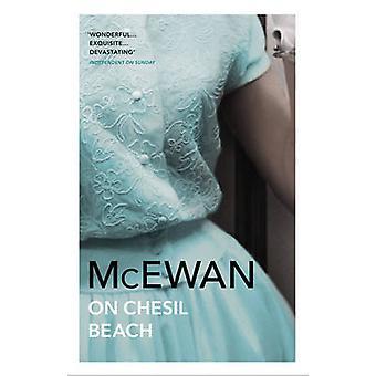 Aan Chesil Beach door Ian McEwan - 9780099512790 boek