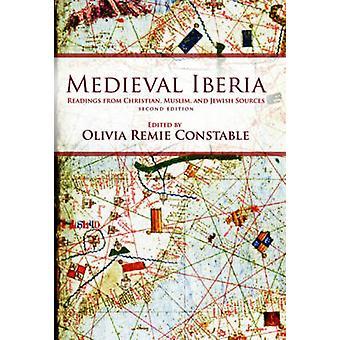 Middelalderlige Iberia - aflæsninger fra Christian - muslimske- og jødiske kilde