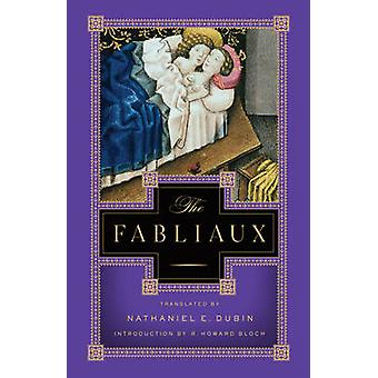 The Fabliaux - A New Verse Translation by Nathaniel E. Dubin - R. Howa