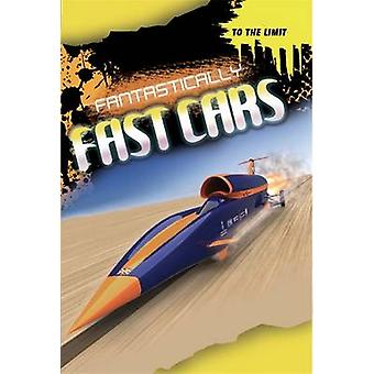 Fantastically Fast Cars by Jim Pipe - 9781445134192 Book