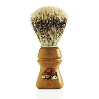 Semogue 2015 Badger Blaireau Silvertip