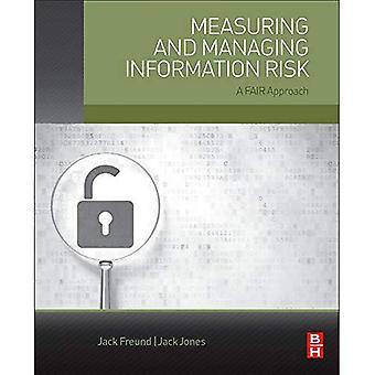 Mesure et gestion des risques de l'Information: une approche équitable