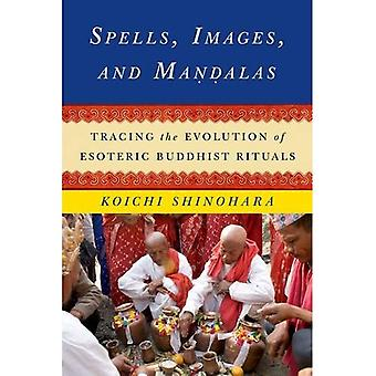 Spells, Images, and Mandalas: Tracing the Evolution of Esoteric Buddhist Rituals (Sheng Yen Series in Chinese...