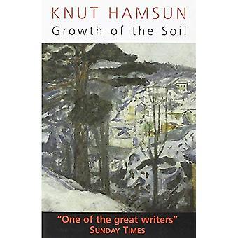 Groei van de bodem (Condor boeken) (de boeken van de Condor)