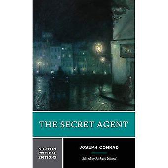 The Secret Agent (Norton kritische Editionen)
