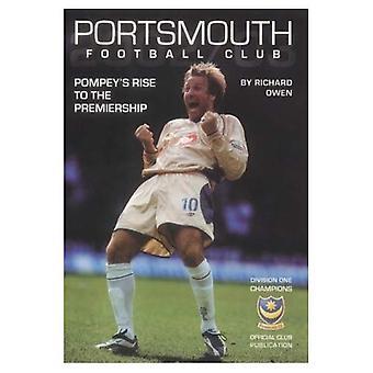 Portsmouth FC 2002/03: Powstanie Pompejusza do Premier League [ilustrowane]