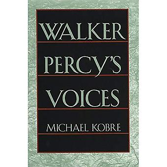 Voix de Walker Percy