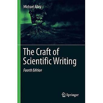 Håndverket vitenskapelige tekster