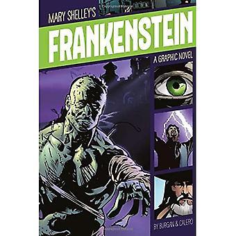 Frankenstein (grafiske kredser: fælles kerne udgaver)