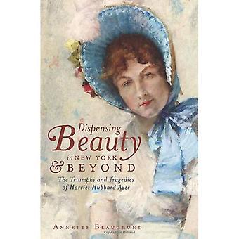 Beauté dans New York & au-delà de distribution: les triomphes et les tragédies de Harriet Hubbard Ayer