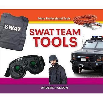 SWAT Team Tools (Super Sandcastle: meer professionele gereedschappen)