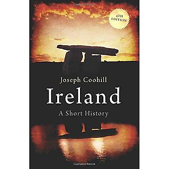 Irlanti: Lyhyt historia (lyhyen historia)