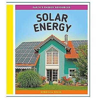 Solar Energy (Earth's Energy Resources)