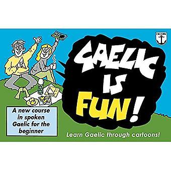 Iiri on hauskaa!
