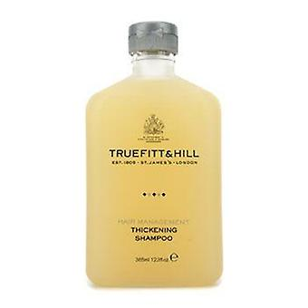 Truefitt & Hill Thickening Shampoo - 365ml/12.3oz
