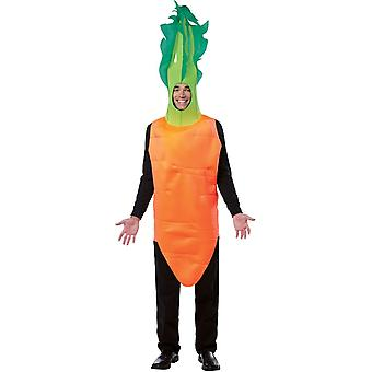 Carrot Adult Costume - 10600