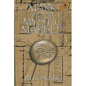 Merk og mystisk marmor av Kalinke & vil