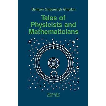 Geschichten von Physikern und Mathematikern von Gindikin & Simon