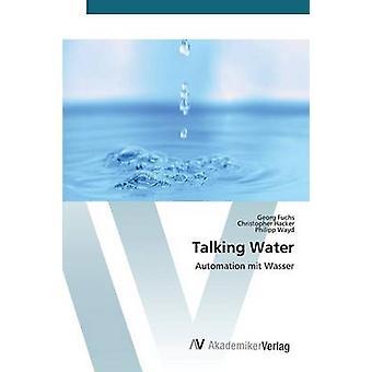 Falando de água por Fuchs Georg