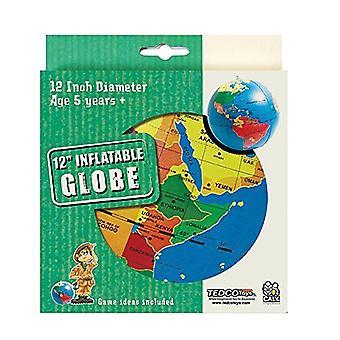 """12 """"puhallettava Globe"""