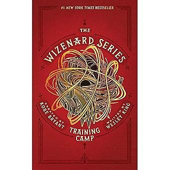 The Wizenard Series: Training Camp (Wizenard)