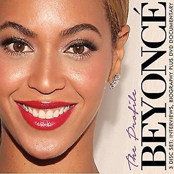 Beyonce - Profile [CD] USA import
