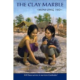 The Clay Marble (Sunburst Book) Book