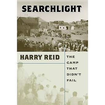 Searchlight-le camp qui n'a pas échoué-9780874177534 livre