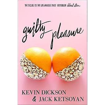 Guilty Pleasure by Guilty Pleasure - 9781250122278 Book