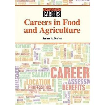 Careers in Food and Agriculture by Stuart A. Kallen - 9781682823118 B