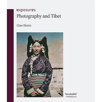 Photography and Tibet by Clare Harris - 9781780236520 Book