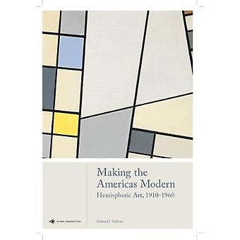Making The Americas Modern - 9781786271556 Book