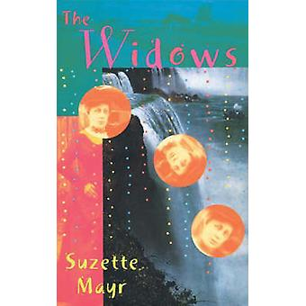 The Widows by Suzette Mayr - 9781896300306 Book