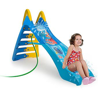Conclusion Dory Water Slide - Kids bleu glisse - Injusa