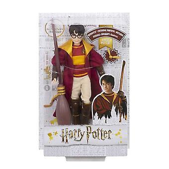 Harry Potter Quidditch, doll 27 cm-Harry Potter