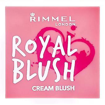 Rimmel Royal Blush crème Blush