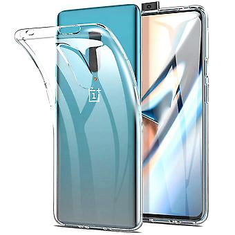 Coquille souple ultra-mince TPU OnePlus 7 Pro Translucent
