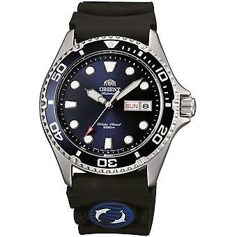 Orient OR-FAA02008D9 Sporty quartz Heren Horloge