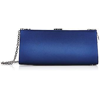 MENBUR Paxton - Donna Blau Day Clutch (Midnight Blue 21) 5x13x25 cm (B x H T)