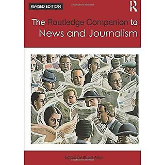 Den Routledge Companion till nyheter och journalistik