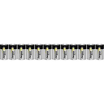 D batterij alkali-mangaan Energizer Industrial LR20 1,5 V 12 PC (s)