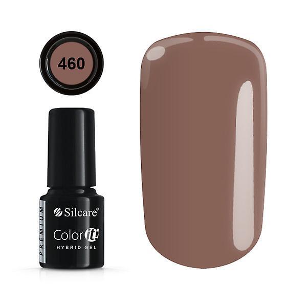 Gellack-Color IT-Premium-* 460 UV gel/LED
