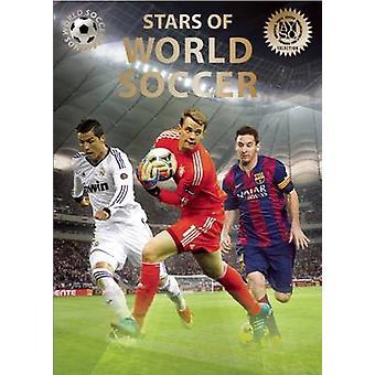 Stars of World Soccer by Illugi Jokulsson - 9780789212399 Book