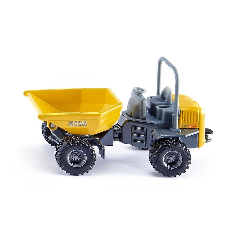 Siku 3509  Wacker Neuson DW60 Dumper  1:50